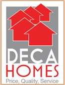 Deca Homes Housing