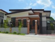 180sqm Lot, 3BR, Celerina House #2, For Sale Davao House
