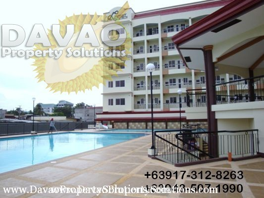 Linmarr Towers Condominium Davao