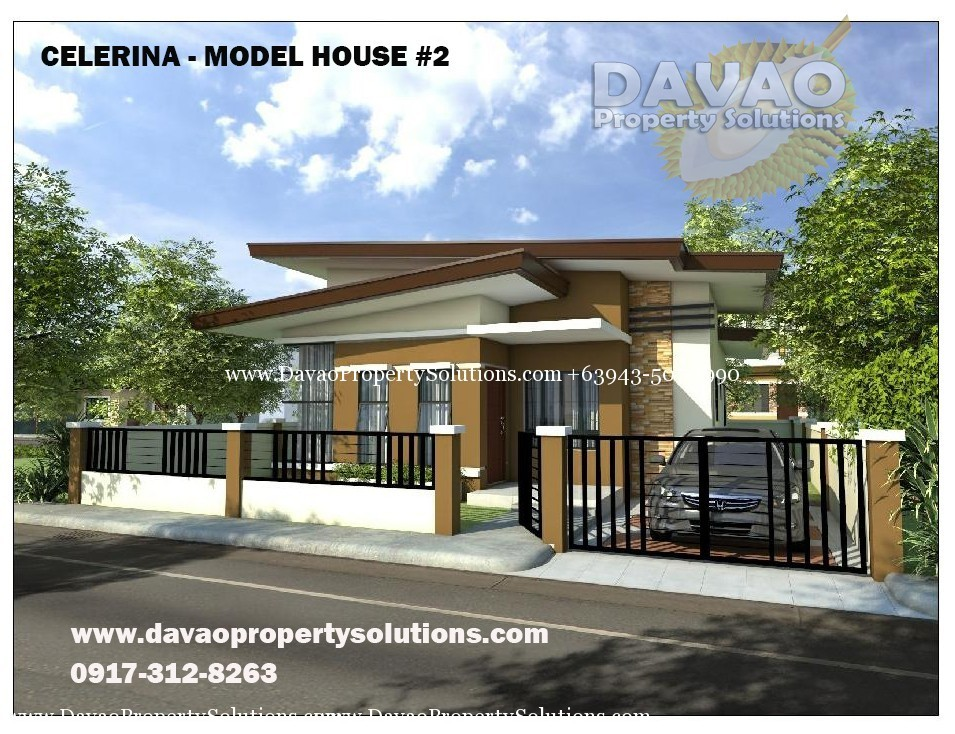 Celerina Heights Subdivision Davao City