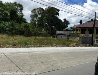 681sqm Lot For Sale in Matina Shrine Hills Davao City
