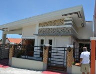 Brand New House and Lot in Buhangin 3BR 2TB Semi-Furnished