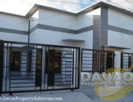 House for Assume in Davao 3BR 2TB