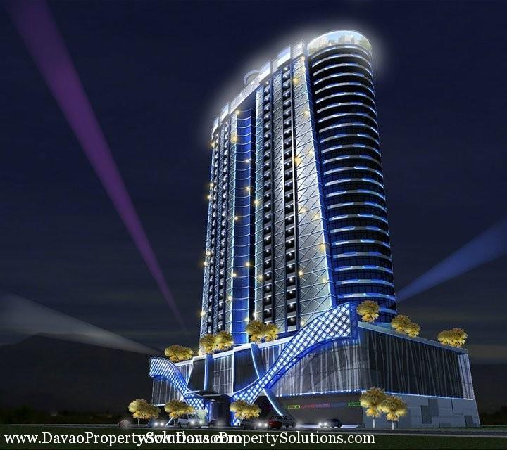 AEON Towers