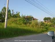 894sqm Commercial Vacant Land @ 6,500 per sqm