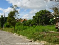 226sqm Lot Only For Sale, Prescilla Estates Buhangin Davao City