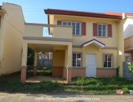 130sqm Lot, 3Bedrooms in Camella Cerritos Davao For Assume
