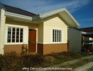 House for Assume: 3BR, 120sqm Lot, Villa Alevida