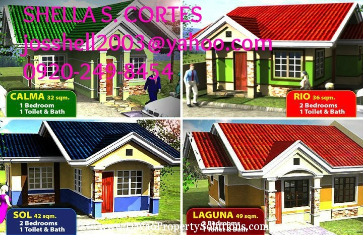 CHULA VISTA Residences CALL: 0917-312-8263
