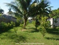 553 sqm Vacant Lot in Matina Fully Fenced