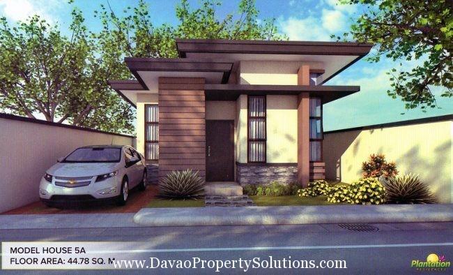 MODEL HOUSE 5 |PLANTATION RESIDENCES, MAKILALA NORTH COTABATO