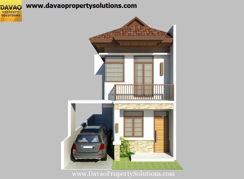 SHIZUKA HOUSE MODEL