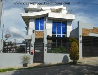 ORCHID HILLS | Ready for Occupancy C.P. Garcia Highway, Buhangin, Davao City