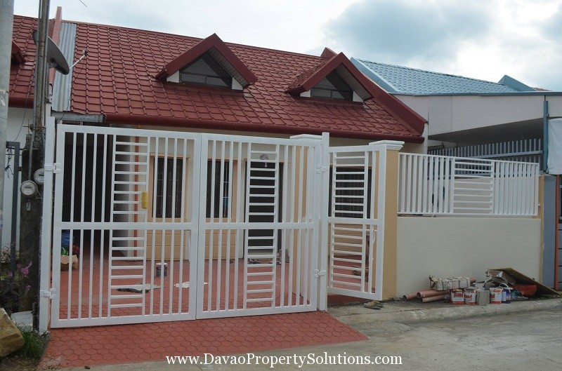 3BR House for Rent in Mintal Davao City