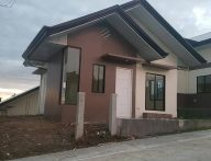 The Harmony | Ready for Occupancy House and Lot