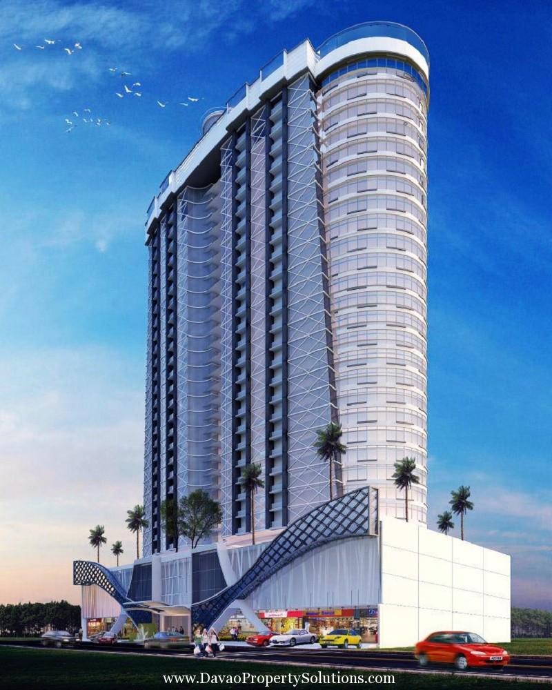 Aeon Towers | Davao City