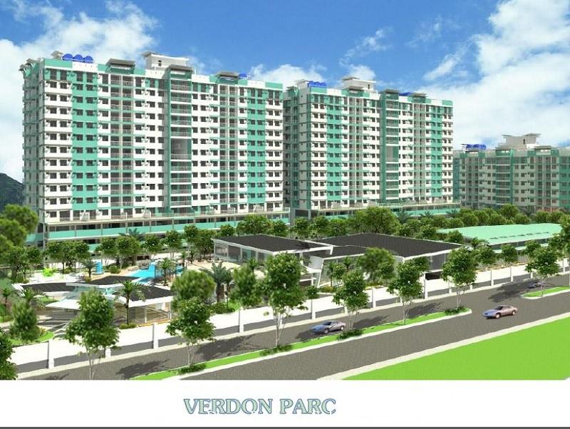 Verdon Parc | Ecoland, Davao City