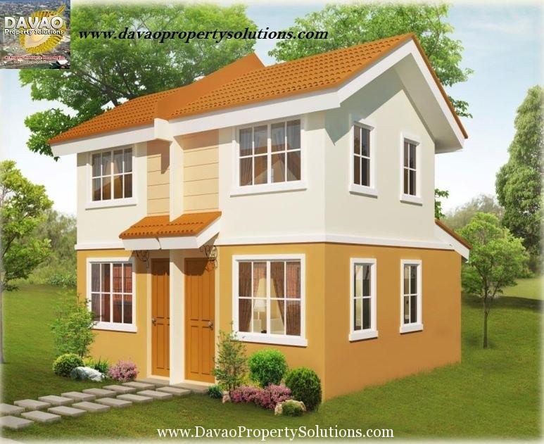 AMBER MODEL HOUSE | FILINVEST TAGUM CITY