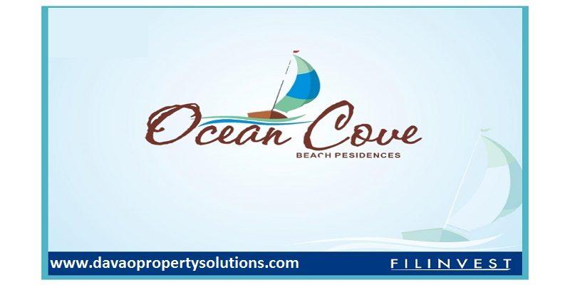 OCEAN COVE BEACH RESIDENCES | Talomo, Davao City in Davao City