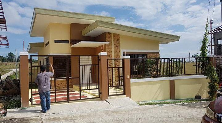 HL02142017: 180sqm Lot, 3Bedrooms;2Toilet & Bath in Davao City