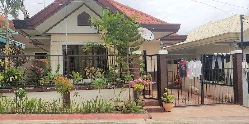 130sqm House and Lot For Sale Davao City in Davao City