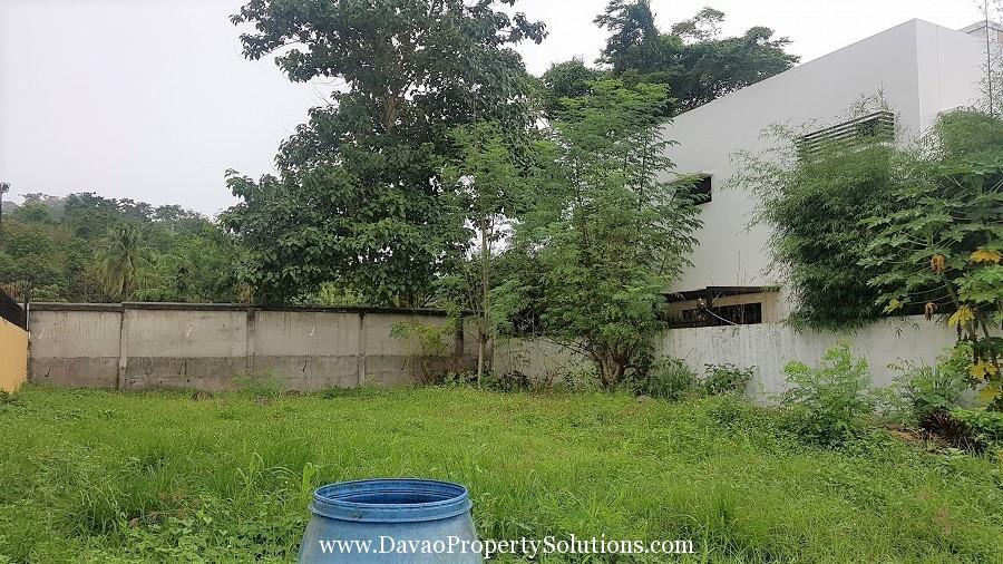 204sqm Residential Lot for Sale in La Vista Monte
