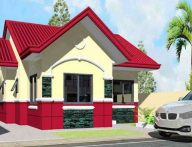 Apo Highlands Subdivision - Hyacinth Model