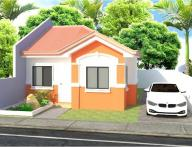 Apo Highlands Subdivision - Gardenia Model