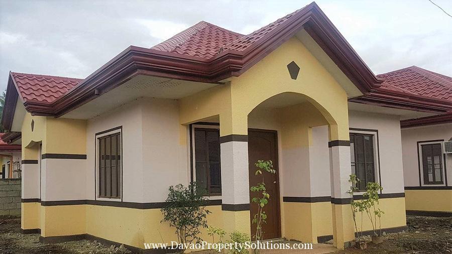 La Eldaria Subdivision | Panabo City