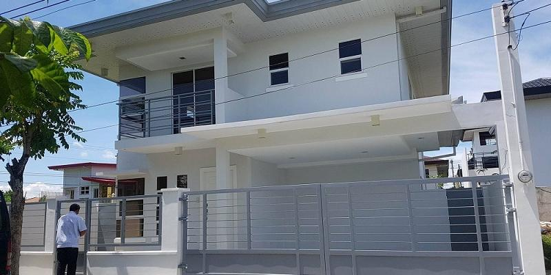 SPACIOUS HOUSE AND LOT FOR SALE IN DAVAO CITY DOWNTOWN | TULIP DRIVE DAVAO CITY in Davao City