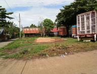 For Sale Lot in St. Joseph Homes, Sirawan Toril Davao City