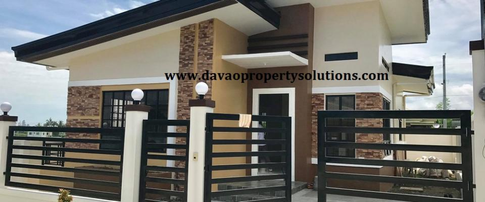 180sqm Orchil Hills House and Lot for Sale in Davao City