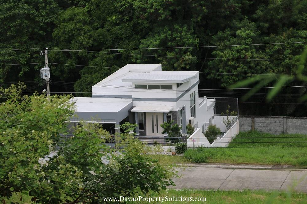 House and Lot in Monteritz Classic Estate for Sale