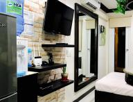 For Rent Studio type unit in Linmarr Tower Condo Davao City