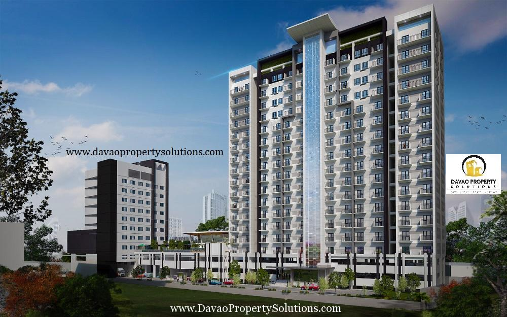 Ivory Residences Davao City