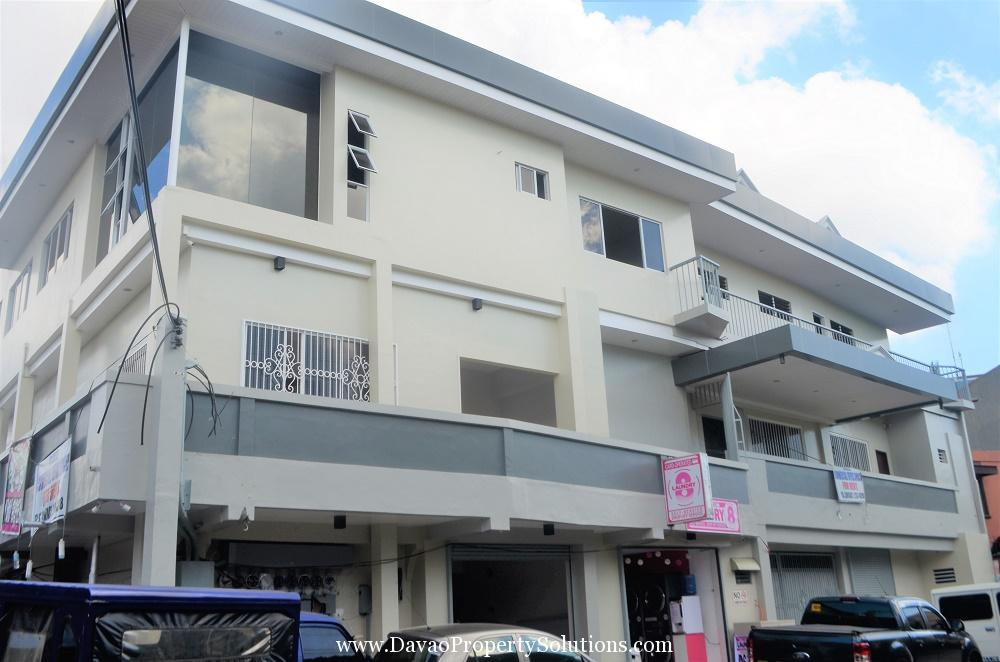 For Rent Commercial Office E Downtown Davao City