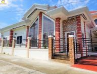 Semi-furnished House and Lot for Sale in Davao City