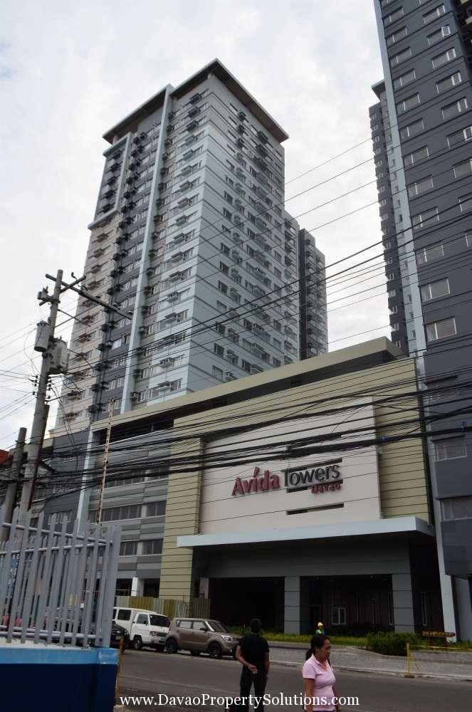 AVIDA TOWER CONDO DAVAO Unit for Sale