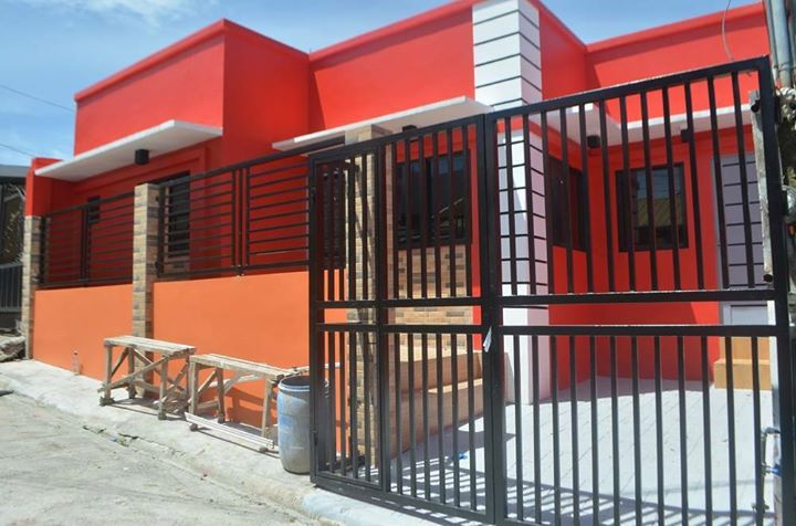 Done Project Deca Homes Davao Project  With Buyer  Lot Area:...
