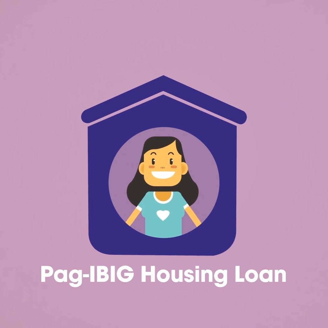 Watch Pag-IBIG Housing Loan Programs