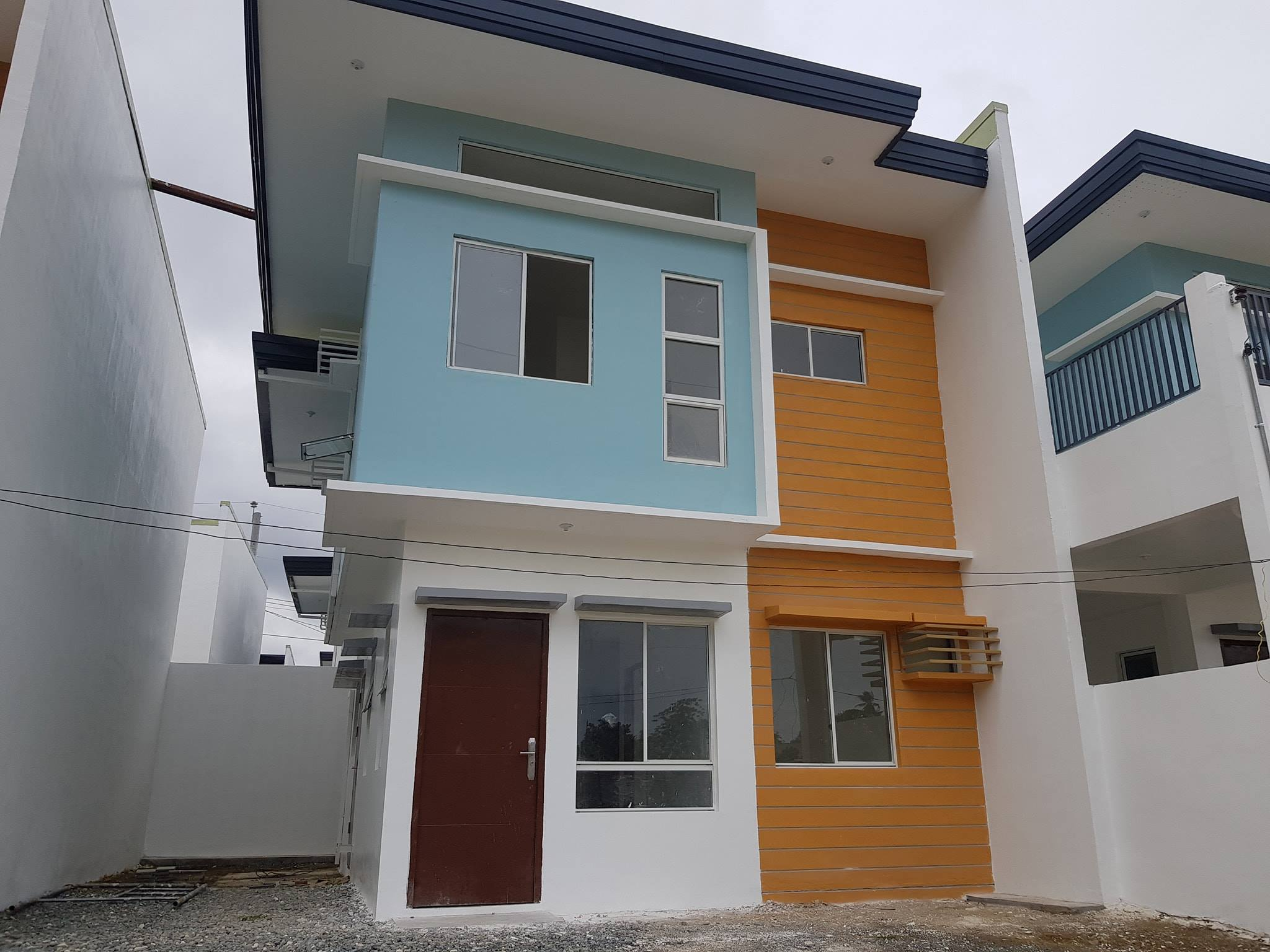 Ready for Occupancy (RFO) House in Diamond Heights Buhangin ...