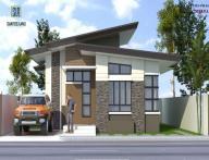 Ilumina Estates Phase2 Davao City - Bungalow Model House 138