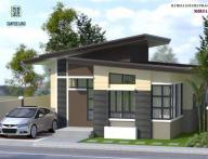 Ilumina Estates Phase2 Davao City - Bungalow Model House 148