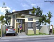 Ilumina Estates Phase2 Davao City - Bungalow Model House 159