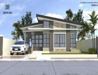 Ilumina Estates Phase2 Davao City - Model House 160