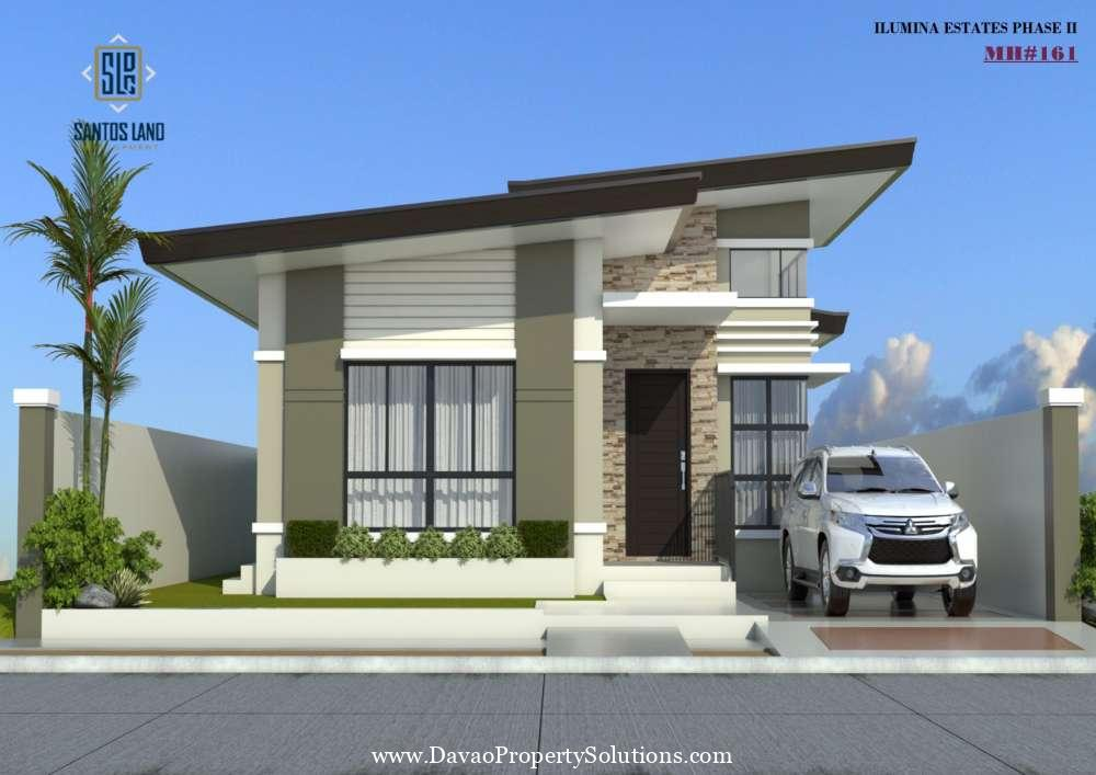 Diamond Heights Davao- Tiffany Model