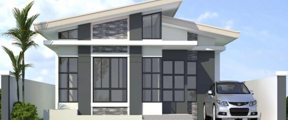 Ilumina Estates Phase 2 Davao Bungalow Model House 163 in Davao City