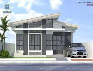 Ilumina Estates Phase 2 Davao Bungalow Model House 163