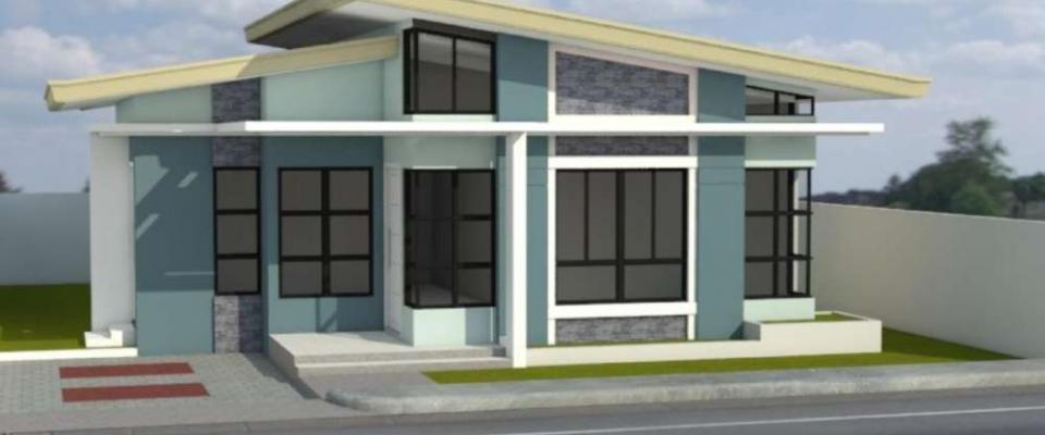 Ilumina Estates Phase2 Davao Bungalow Model House 165 in Davao City