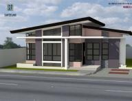 Ilumina Estates Phase 2 Davao Bungalow Model House 166